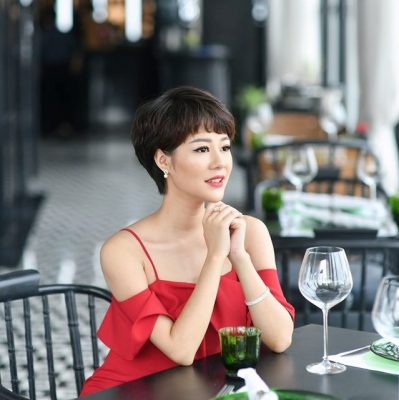 CEO Hoàng Kim Ngọc