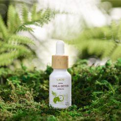 Serum dưỡng tóc Amla Detox Laco