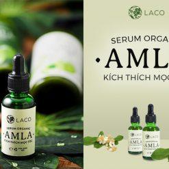 Serum dưỡng tóc Amla kích thích mọc tóc